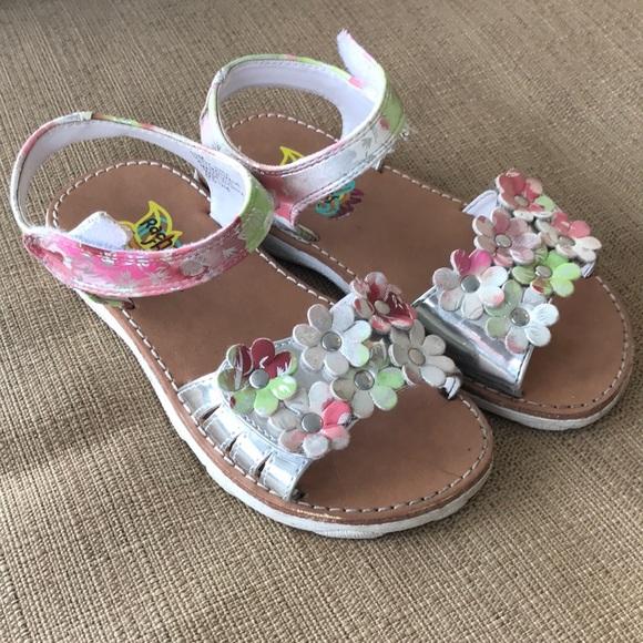 Rachel Shoes   Girls Sandals Rachel